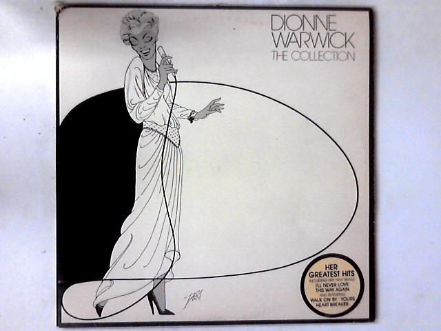 The Collection 2xLP COMP by Dionne Warwick