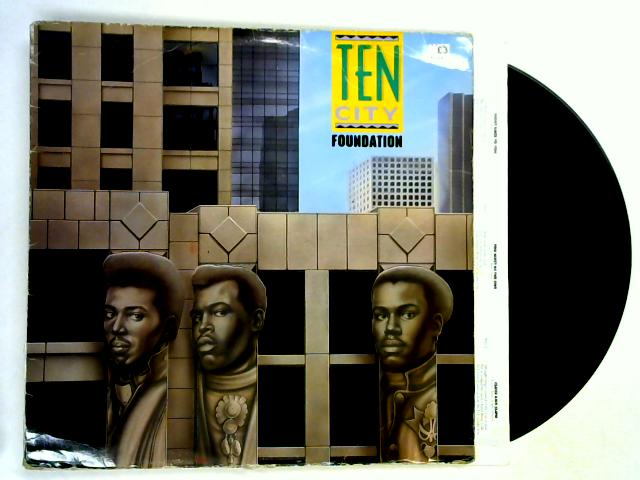 Foundation LP by Ten City
