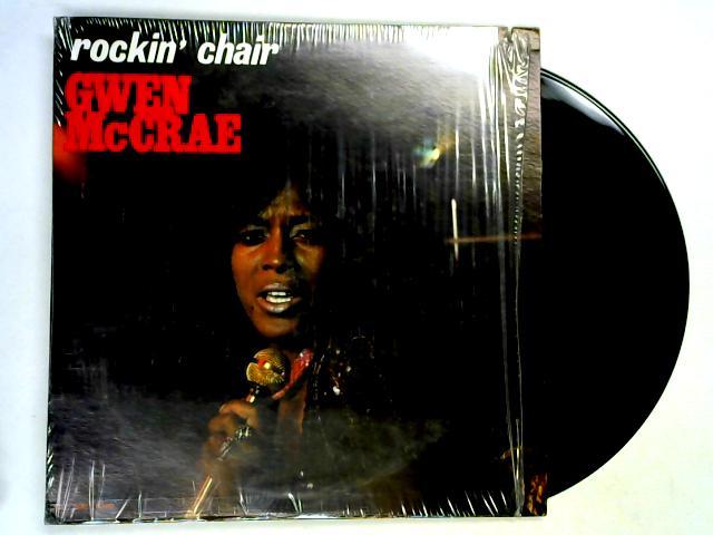 Rockin' Chair LP 2nd by Gwen McCrae