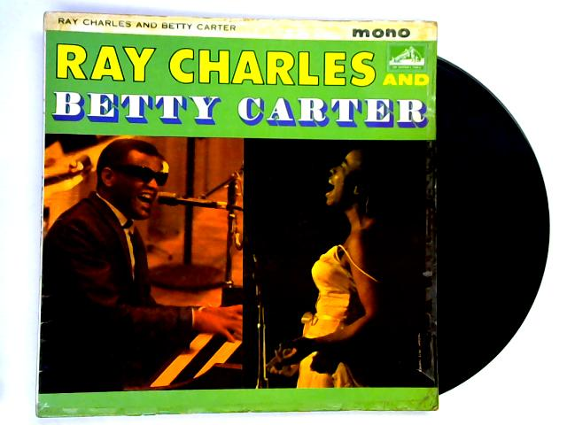 Ray Charles & Betty Carter LP 1st by Ray Charles & Betty Carter