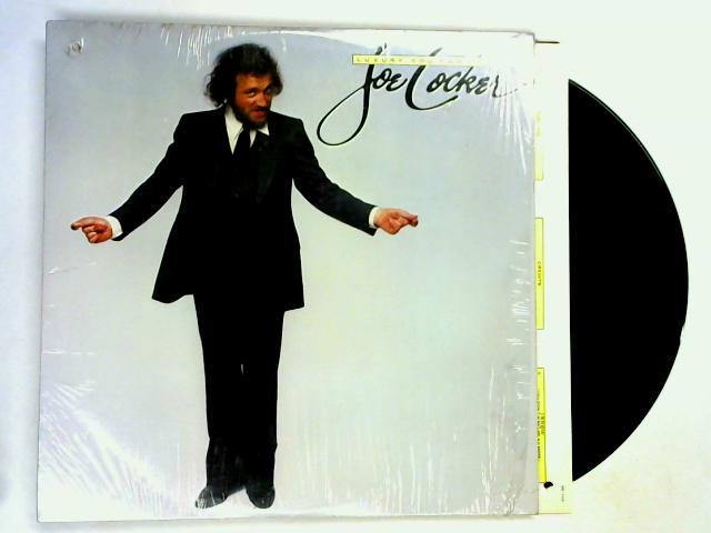 Luxury You Can Afford LP by Joe Cocker