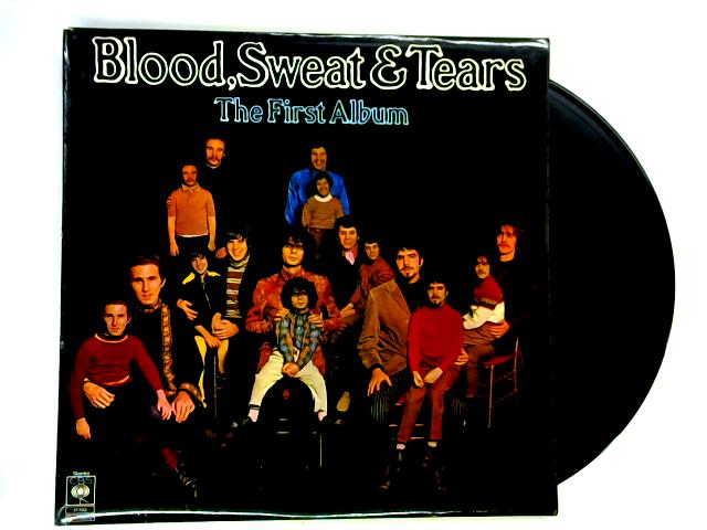 The First Album LP by Blood, Sweat & Tears