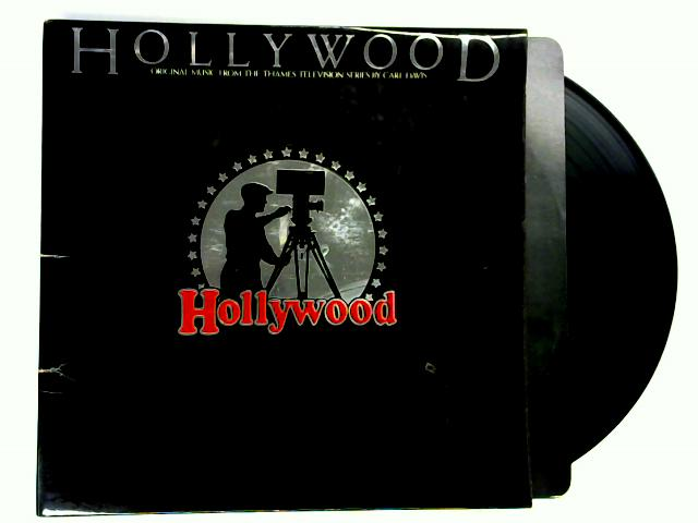 Hollywood (Original Music From The Thames Television Series) LP by Carl Davis