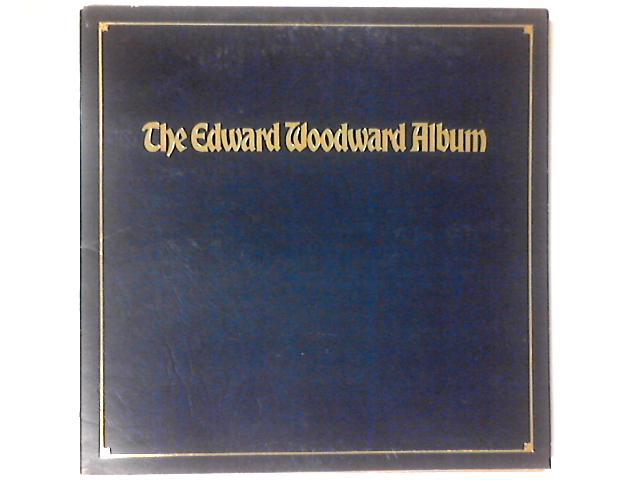 The Edward Woodward Album LP by Edward Woodward