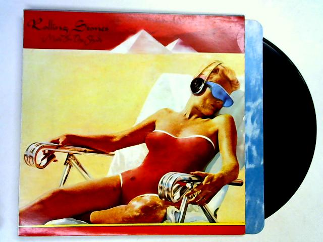 Made In The Shade LP by Rolling Stones