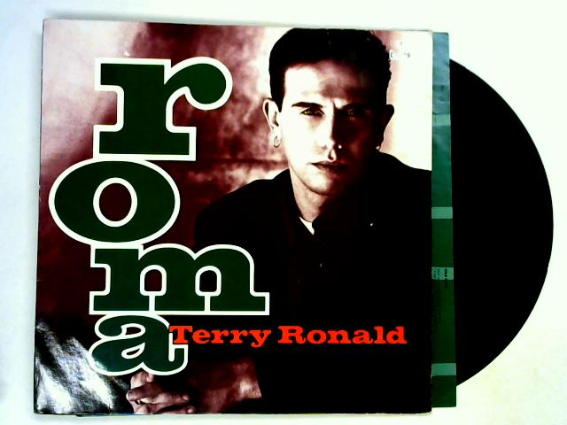 Roma LP 1st by Terry Ronald