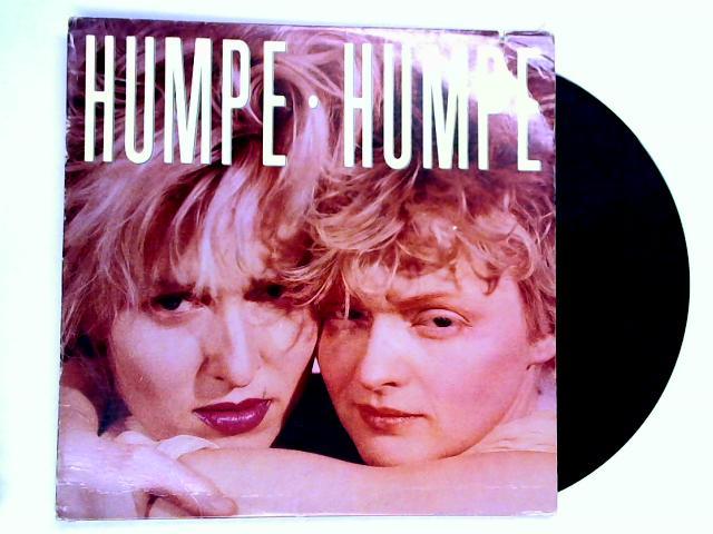 Humpe Humpe LP by Humpe Humpe