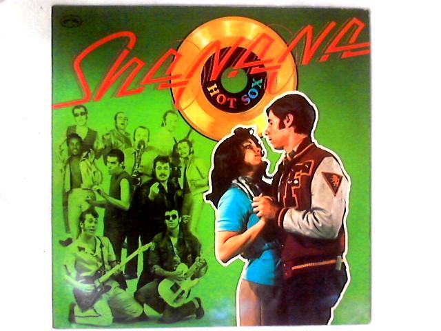 Hot Sox LP by Sha-Na-Na