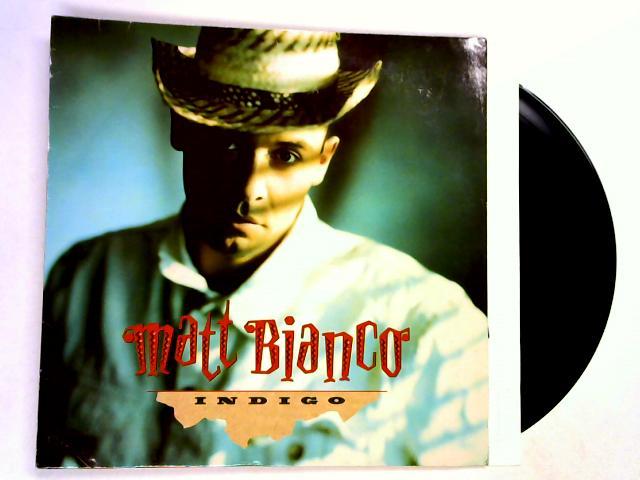 Indigo LP By Matt Bianco