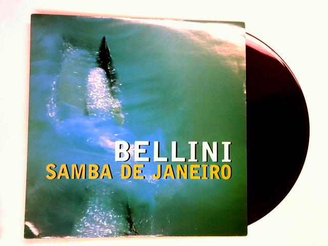 Samba De Janeiro 12in promo By Bellini