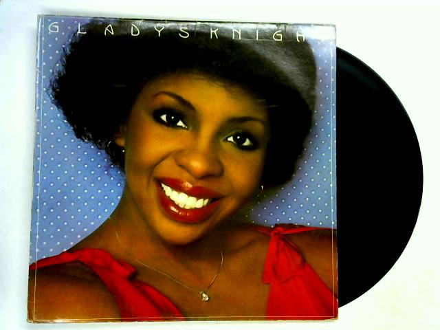 Gladys Knight LP 1st by Gladys Knight