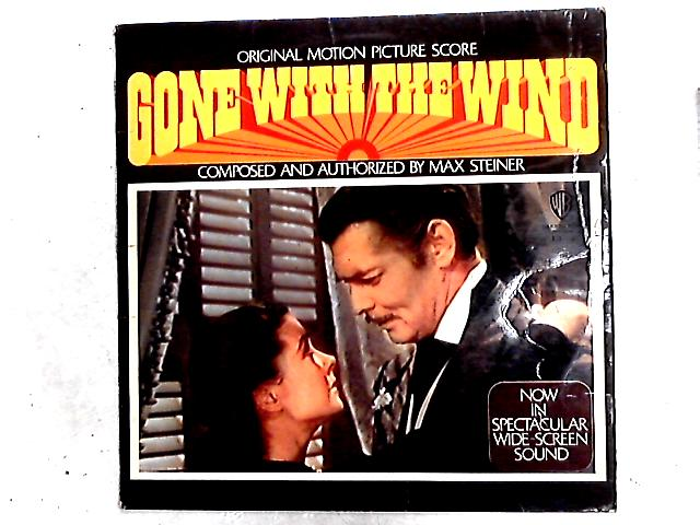 Gone With The Wind LP By Max Steiner
