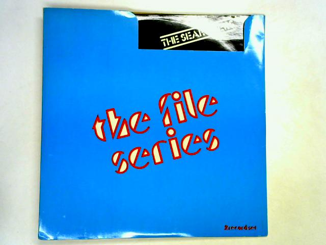 The Searchers File 2xLP 1st by The Searchers