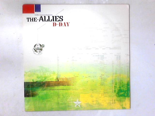D-Day LP by The Allies