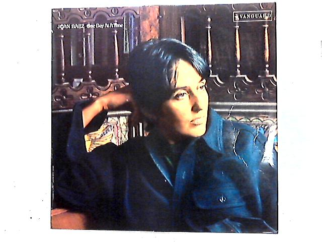 One Day At A Time LP by Joan Baez