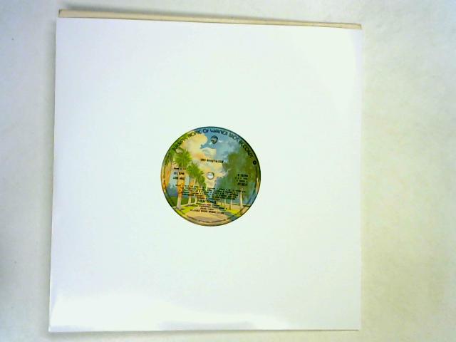 2nd Honeymoon LP 1st no slv by Deaf School