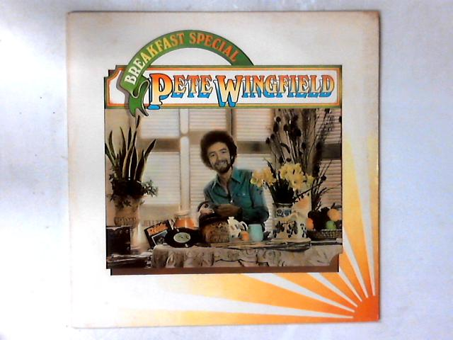 Breakfast Special LP by Pete Wingfield