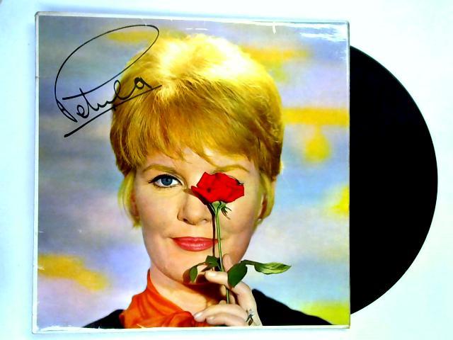 Petula LP 1st by Petula Clark