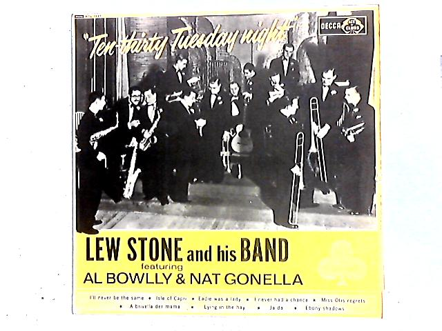 Ten-Thirty Tuesday Night comp by Lew Stone And His Band