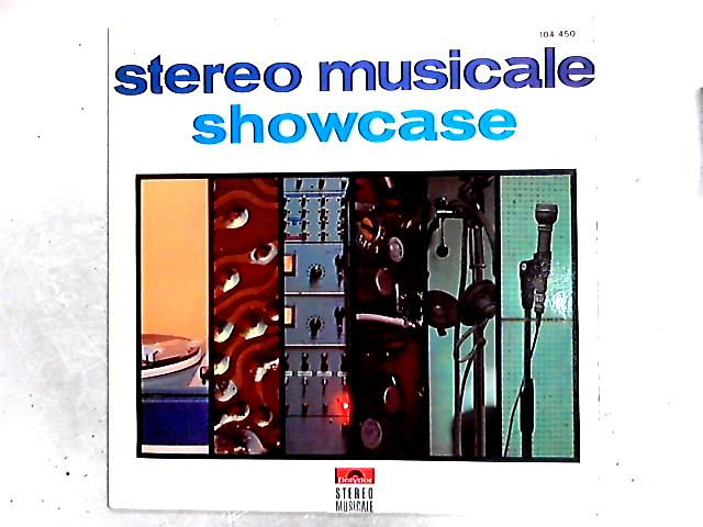 Stereo Musicale Showcase LP by Various