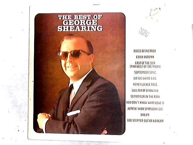 The Best Of George Shearing comp by George Shearing