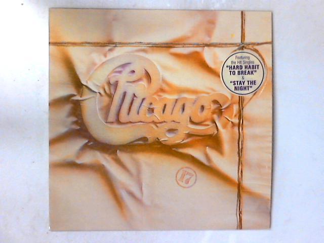 Chicago 17 LP by Chicago (2)