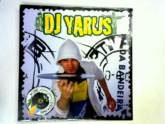 My Song / Samba Mulata 12in by DJ Yarus