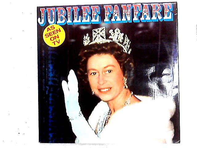 Jubilee Fanfare 2LP Gat by Various