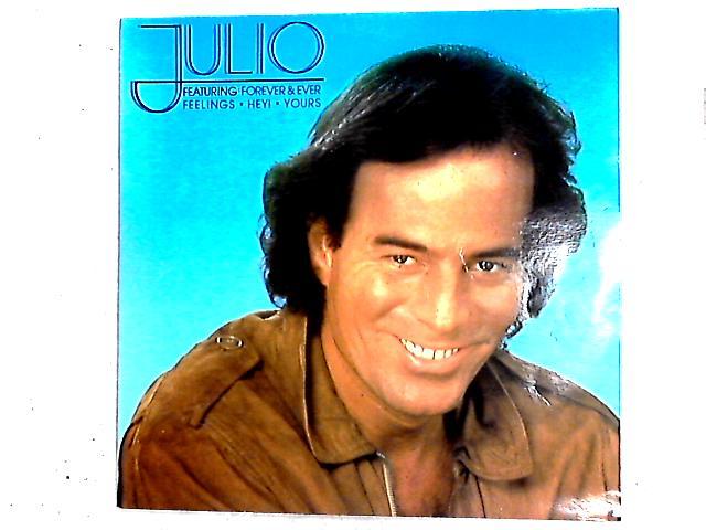 Julio LP by Julio Iglesias