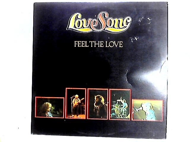 Feel The Love 2LP Gat by Love Song