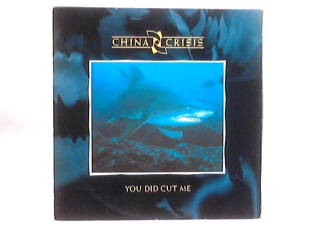 You Did Cut Me 12in by China Crisis