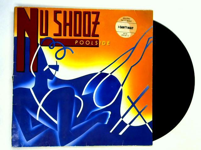 Poolside LP by Nu Shooz