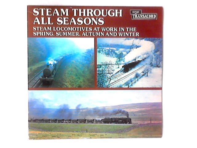 Steam Through All Seasons LP By No Artist