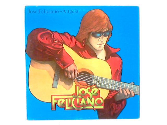 Angela LP By José Feliciano