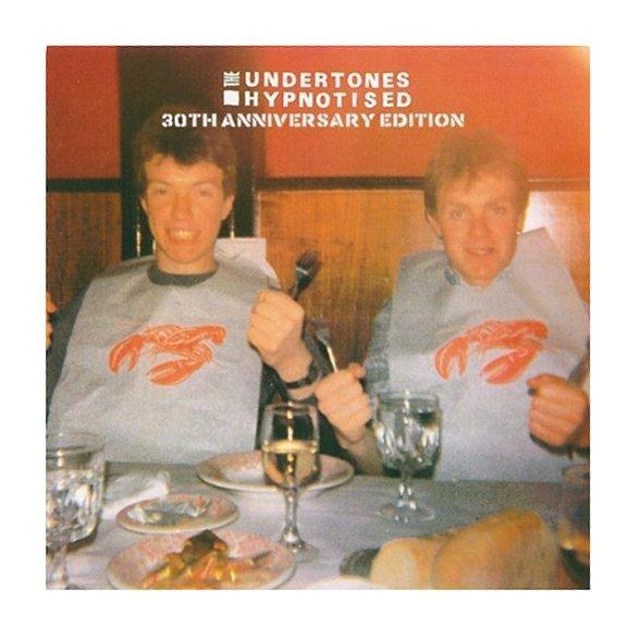 Hypnotised LP by The Undertones