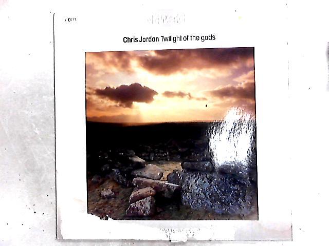 Twilight Of The Gods LP by Chris Jordan