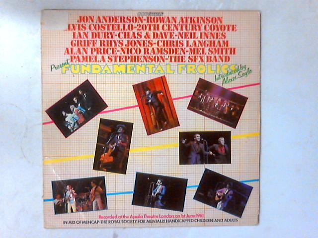 Fundamental Frolics LP by Various