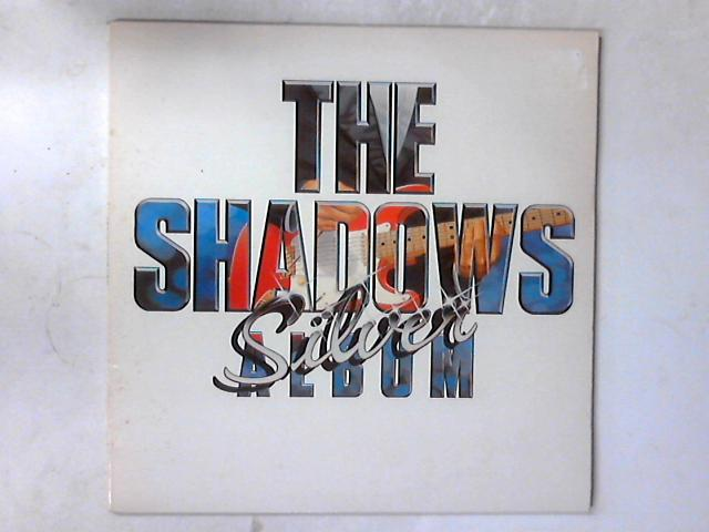 Silver Album 2xLP COMP by The Shadows