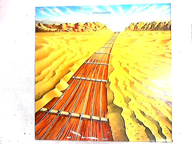 Travelling LP By John William