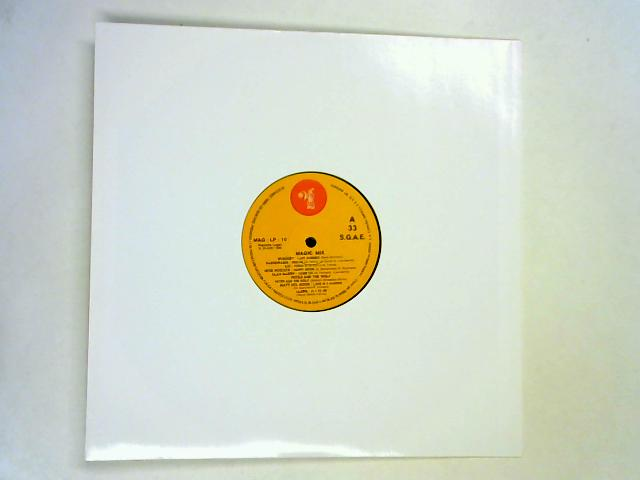 Magic Mix LP no slv by Various