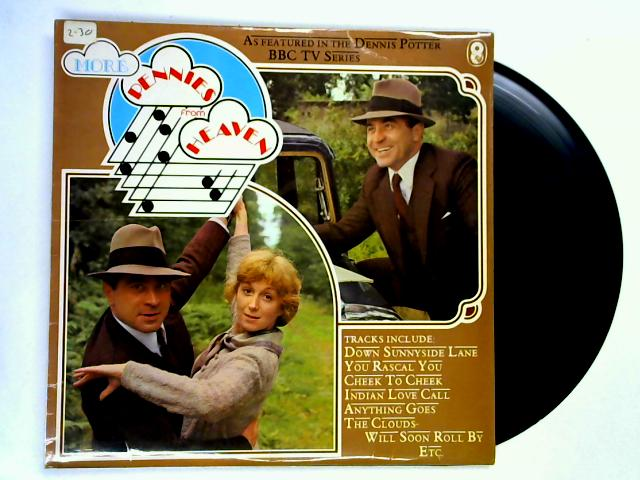 More Pennies From Heaven LP by Various