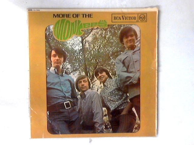 More Of The Monkees LP by The Monkees