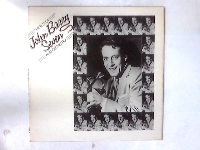 The Best Of The John Barry Seven LP COMP by The John Barry Seven