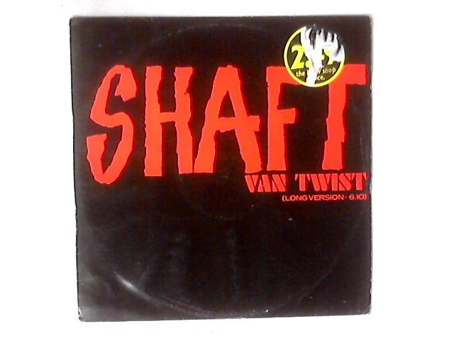 Shaft 12in by Van Twist