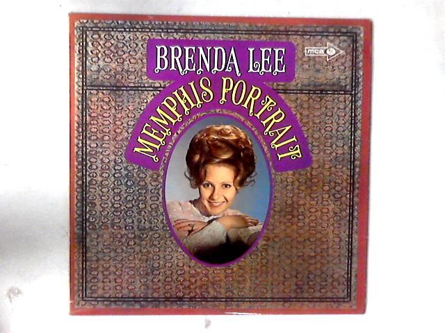 Memphis Portrait LP by Brenda Lee