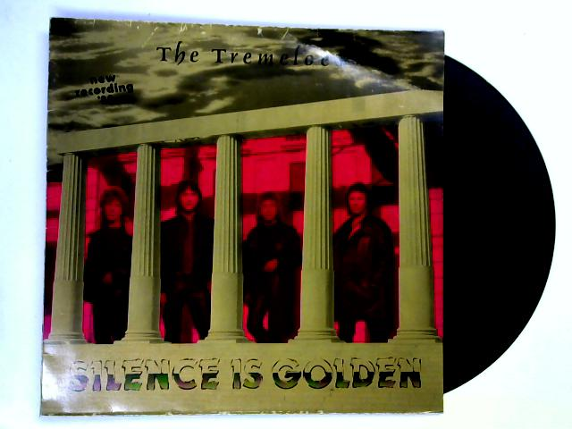 Silence Is Golden (New Recording '88) 12in 1st by The Tremeloes