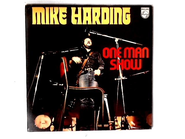 One Man Show 2xLP by Mike Harding (2)