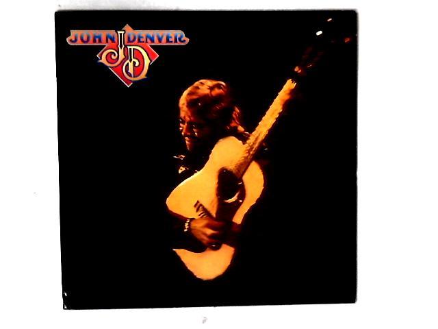 John Denver LP by John Denver
