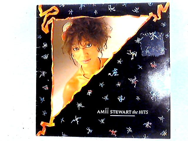 The Hits Comp by Amii Stewart