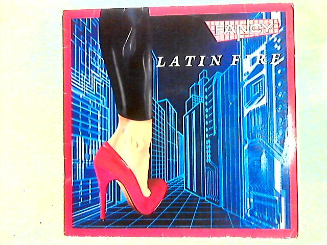 Latin Fire 12in by Fancy